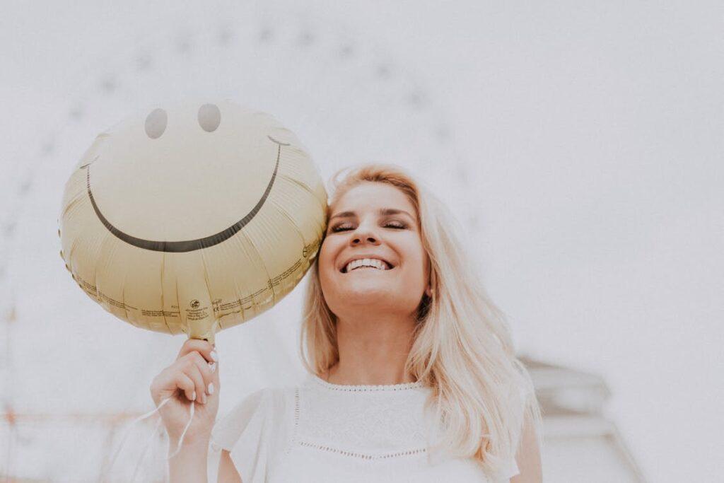 Bli lyckligare och gladare